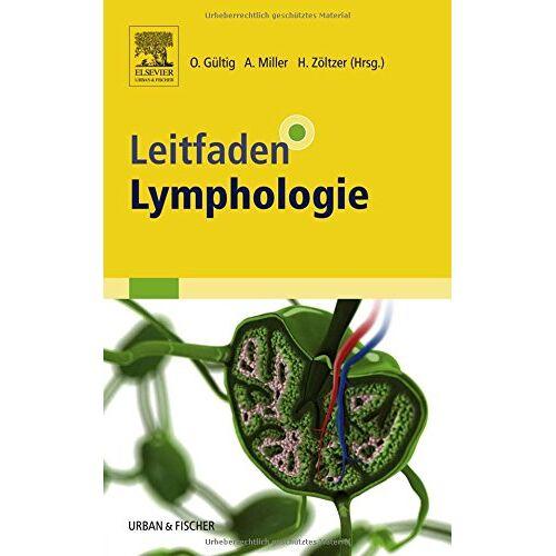 Oliver Gültig - Leitfaden Lymphologie - Preis vom 15.04.2021 04:51:42 h