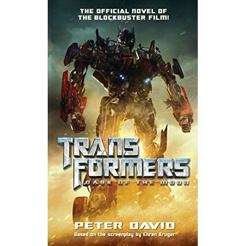 Peter David - Transformers Dark of the Moon - Preis vom 03.08.2020 04:53:25 h