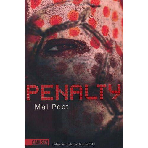 Mal Peet - Penalty - Preis vom 20.10.2020 04:55:35 h