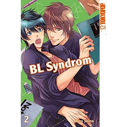 Akino Shiina - BL Syndrom 02 - Preis vom 10.05.2021 04:48:42 h