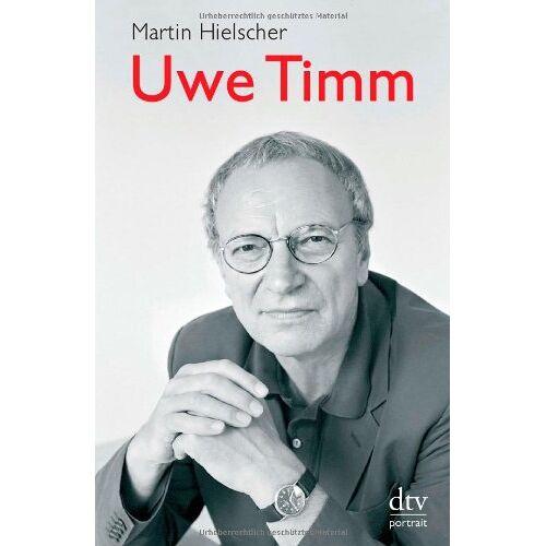 Martin Hielscher - Uwe Timm - Preis vom 06.09.2020 04:54:28 h
