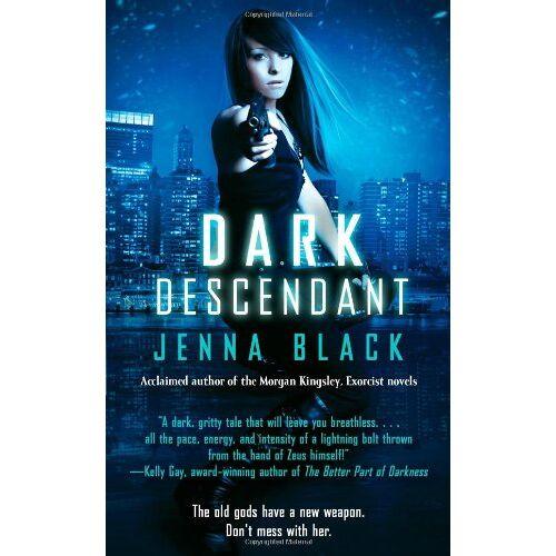Jenna Black - Dark Descendant - Preis vom 03.05.2021 04:57:00 h