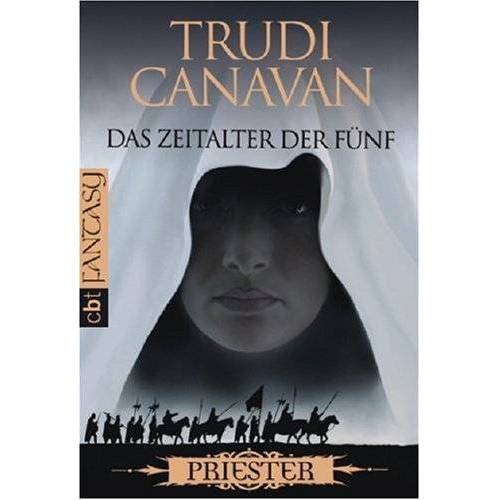 Trudi Canavan - Das Zeitalter der Fünf - Preis vom 10.05.2021 04:48:42 h