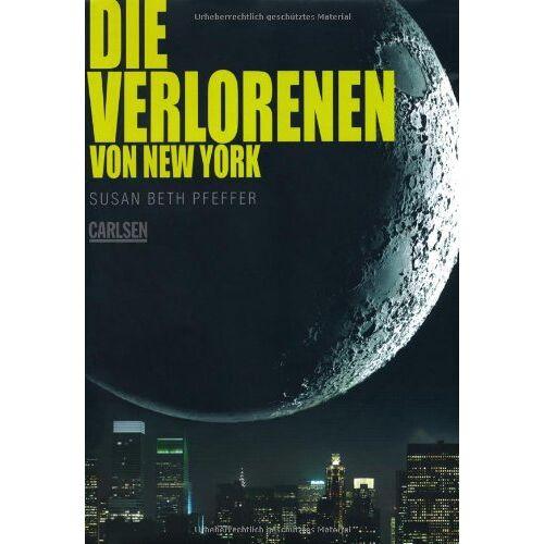 Pfeffer, Susan Beth - Die Verlorenen von New York - Preis vom 10.05.2021 04:48:42 h