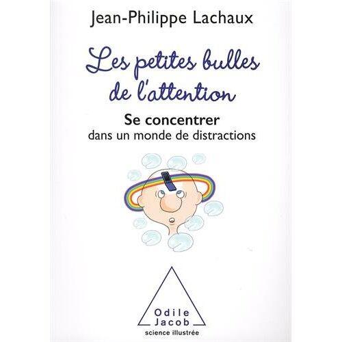 Jean-Philippe Lachaux - Le Cerveau attentif - Preis vom 22.01.2021 05:57:24 h