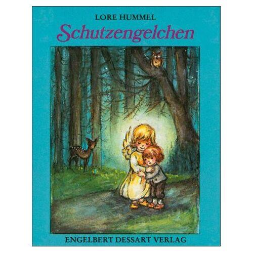 Lore Hummel - Schutzengelchen - Preis vom 06.09.2020 04:54:28 h