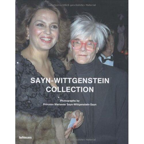 Marianne zu Sayn-Wittgenstein-Sayn - Sayn-Wittgenstein Collection - Preis vom 07.05.2021 04:52:30 h