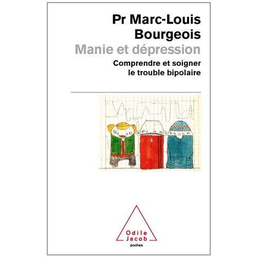 Marc Manie ET Depression - Preis vom 18.04.2021 04:52:10 h
