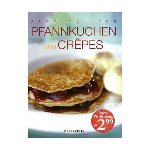 - Pfannkuchen und Crepes - Preis vom 03.09.2020 04:54:11 h