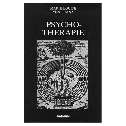Franz, Marie-Louise von - Psychotherapie. Erfahrungen aus der Praxis - Preis vom 03.05.2021 04:57:00 h