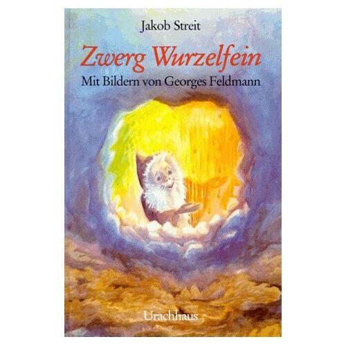 Jakob Streit - Zwerg Wurzelfein - Preis vom 17.01.2021 06:05:38 h