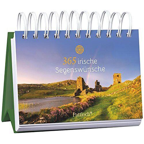 - 365 irische Segenswünsche - Preis vom 11.11.2019 06:01:23 h