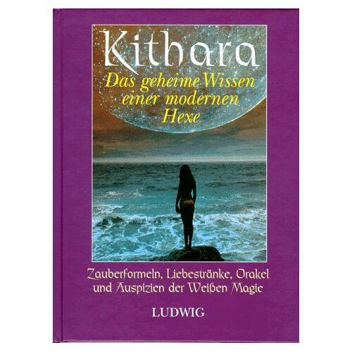 Kithara - Das geheime Wissen einer modernen Hexe - Preis vom 17.04.2021 04:51:59 h
