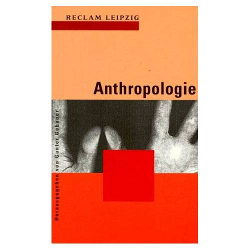 Gunter Gebauer - Anthropologie - Preis vom 06.05.2021 04:54:26 h