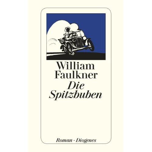 William Faulkner - Die Spitzbuben - Preis vom 03.05.2021 04:57:00 h