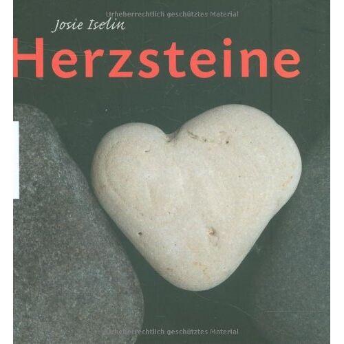 Josie Iselin - Herzsteine - Preis vom 10.05.2021 04:48:42 h