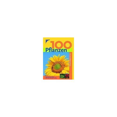 Eva Dreyer - 100 Pflanzen - Preis vom 18.10.2020 04:52:00 h