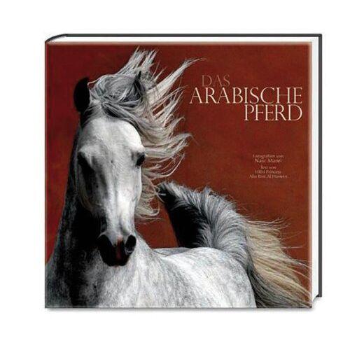 Nasr Marei - Das arabische Pferd (Natur, Tiere) - Preis vom 18.04.2021 04:52:10 h