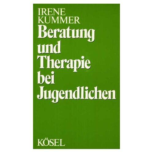 Irene Kummer - Beratung und Therapie bei Jugendlichen - Preis vom 11.05.2021 04:49:30 h