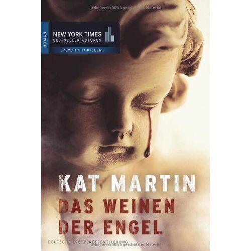 Kat Martin - Das Weinen der Engel - Preis vom 19.04.2021 04:48:35 h