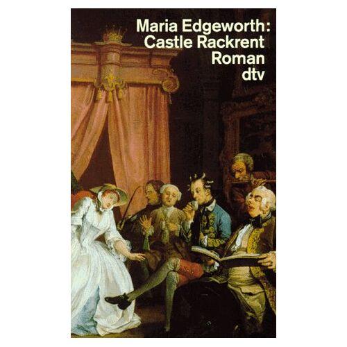 Maria Edgeworth - Castle Rackrent. - Preis vom 03.05.2021 04:57:00 h