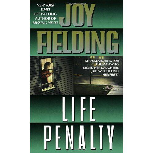 Joy Fielding - Life Penalty - Preis vom 13.05.2021 04:51:36 h