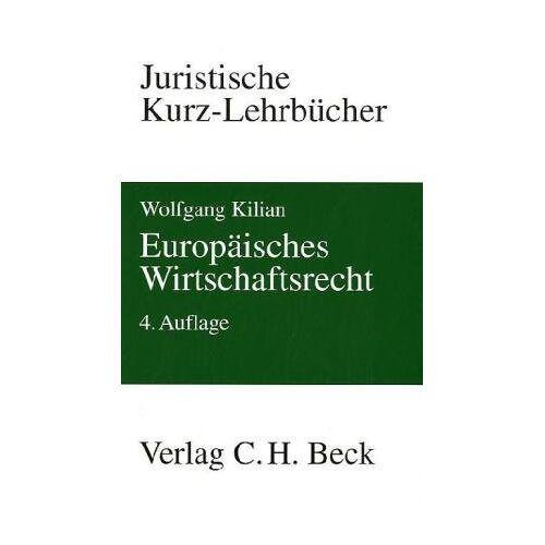 - Europäisches Wirtschaftsrecht - Preis vom 03.12.2020 05:57:36 h