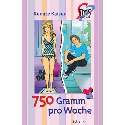 Kaiser 750 Gramm pro Woche - Preis vom 13.05.2021 04:51:36 h