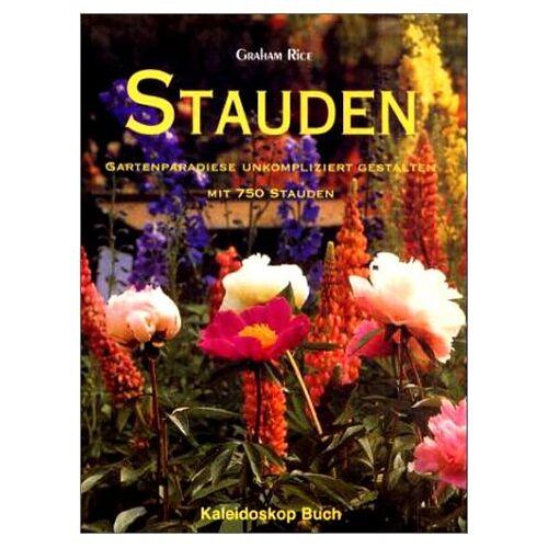 Graham Rice - Stauden - Preis vom 14.05.2021 04:51:20 h