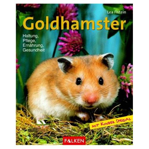 Lea Fistein - Goldhamster - Preis vom 20.10.2020 04:55:35 h