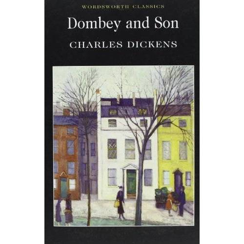 Charles Dickens - Dombey and son, - Preis vom 10.04.2021 04:53:14 h