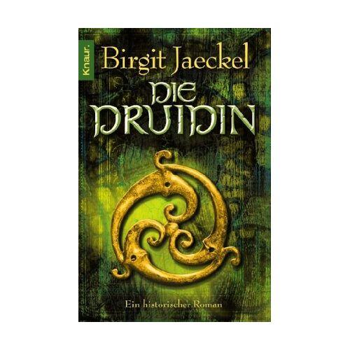 Birgit Jaeckel - Die Druidin: Ein historischer Roman - Preis vom 13.05.2021 04:51:36 h