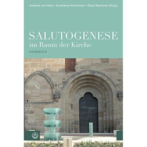 Heyl, Andreas von - Salutogenese im Raum der Kirche: Ein Handbuch - Preis vom 05.03.2021 05:56:49 h