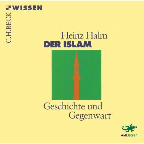 Heinz Halm - Der Islam - Preis vom 19.04.2021 04:48:35 h