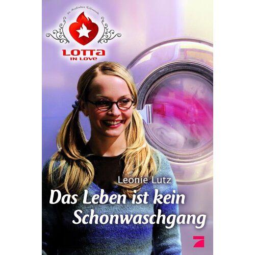 Leonie Lutz - Lotta in Love 1: Das Leben ist kein Schonwaschgang. - Preis vom 05.03.2021 05:56:49 h
