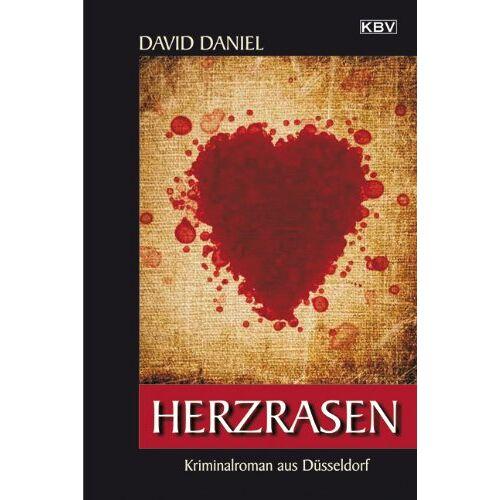 David Daniel - Herzrasen - Preis vom 09.04.2021 04:50:04 h