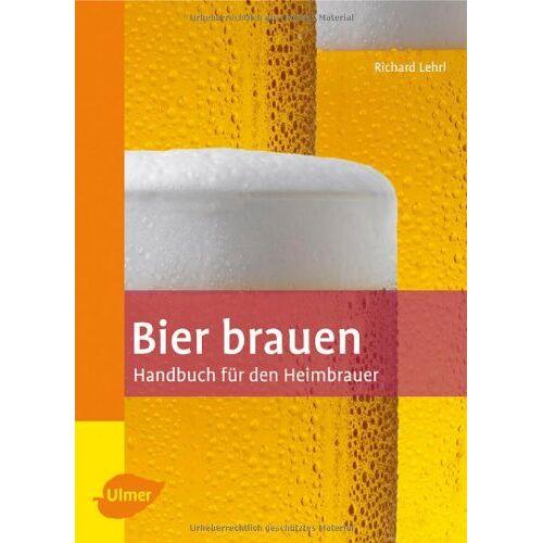 Richard Lehrl - Bier brauen - Preis vom 28.02.2021 06:03:40 h