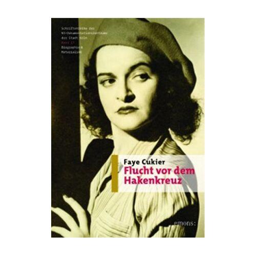 Faye Cukier - Flucht vor dem Hakenkreuz - Preis vom 24.01.2021 06:07:55 h