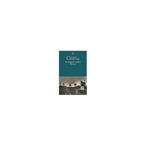 Graham Greene - Monsignore Quijote: Roman - Preis vom 05.09.2020 04:49:05 h