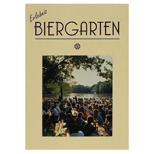 Jost Niemeier - Erlebnis Biergarten - Preis vom 19.10.2020 04:51:53 h
