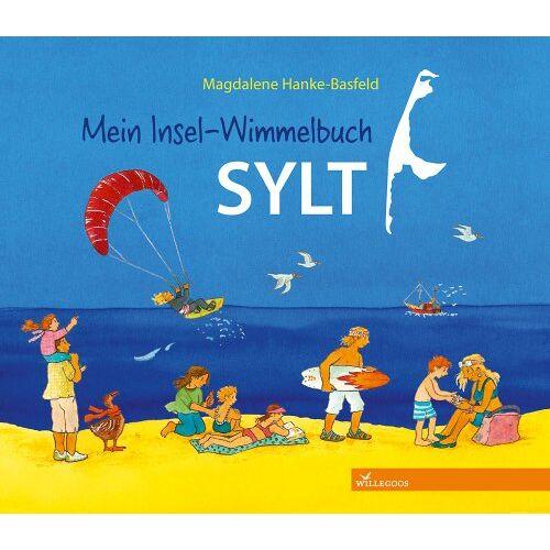 - Mein Insel-Wimmelbuch Sylt - Preis vom 14.05.2021 04:51:20 h