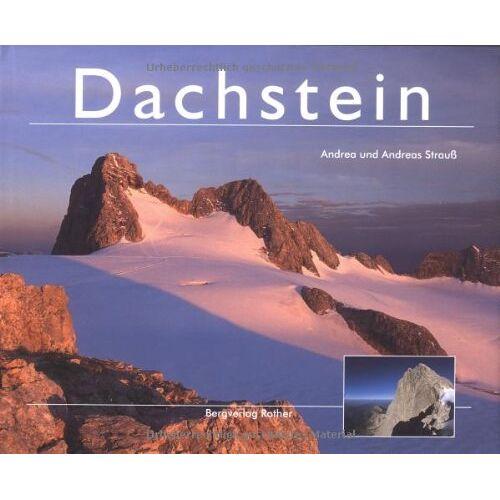 Andreas Strauß - Dachstein. Bildband - Preis vom 31.03.2020 04:56:10 h
