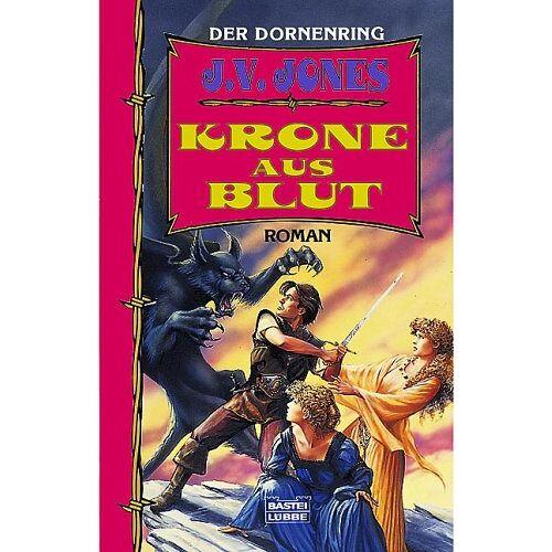Jones, J. V. - Krone aus Blut - Preis vom 05.09.2020 04:49:05 h