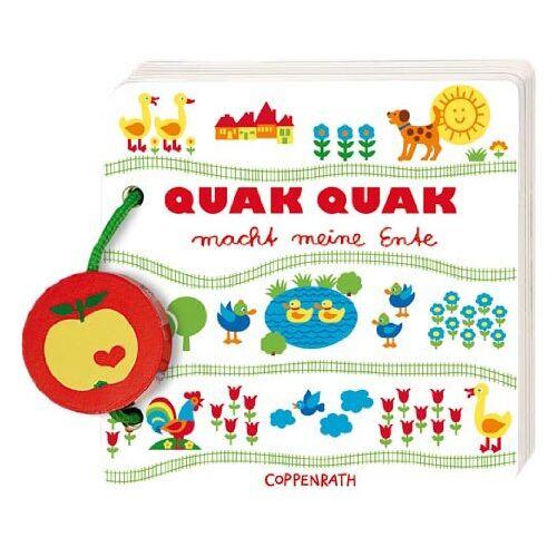 Graziela Preiser - Quak Quak macht meine Ente - Preis vom 24.02.2021 06:00:20 h
