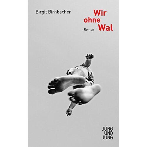 Birgit Birnbacher - Wir ohne Wal: Roman - Preis vom 28.02.2021 06:03:40 h