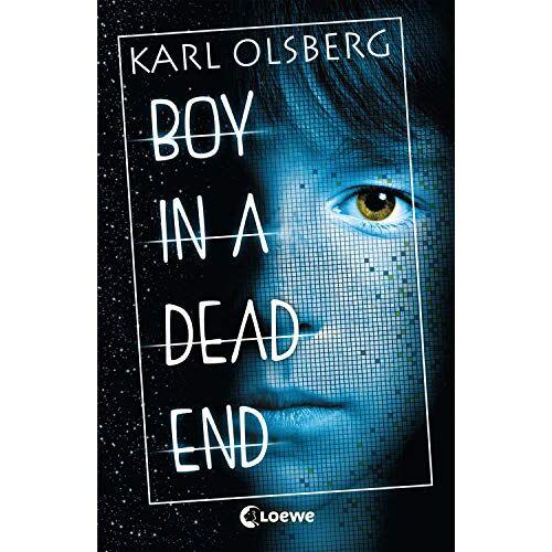 Karl Olsberg - Boy in a Dead End - Preis vom 21.10.2020 04:49:09 h