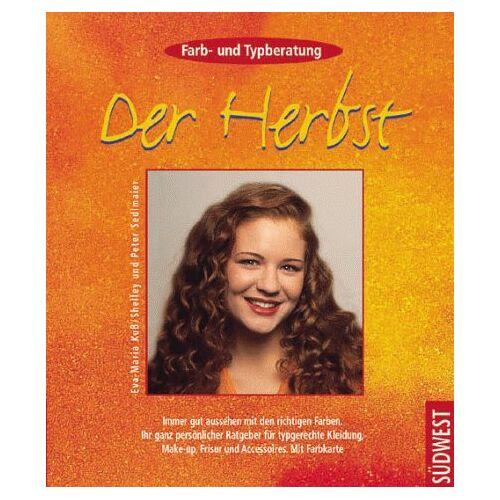 Eva-Maria Kuß - Farb- und Typberatung, Der Herbst - Preis vom 28.02.2021 06:03:40 h