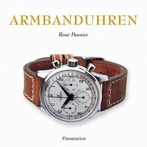 René Pannier - Armbanduhren - Preis vom 05.05.2021 04:54:13 h