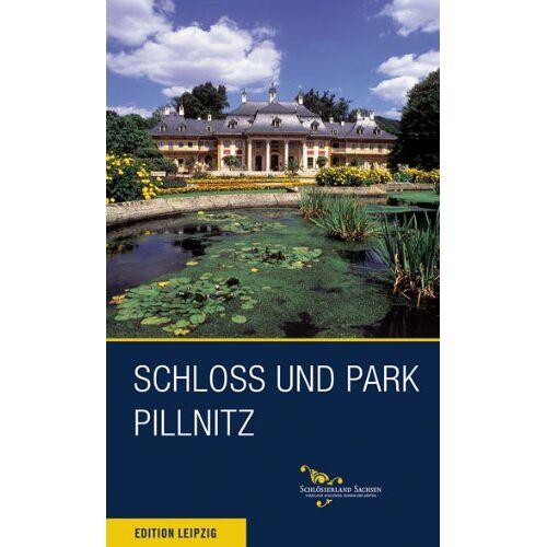 Andrea Dietrich - Schloss und Park Pillnitz - Preis vom 17.04.2021 04:51:59 h