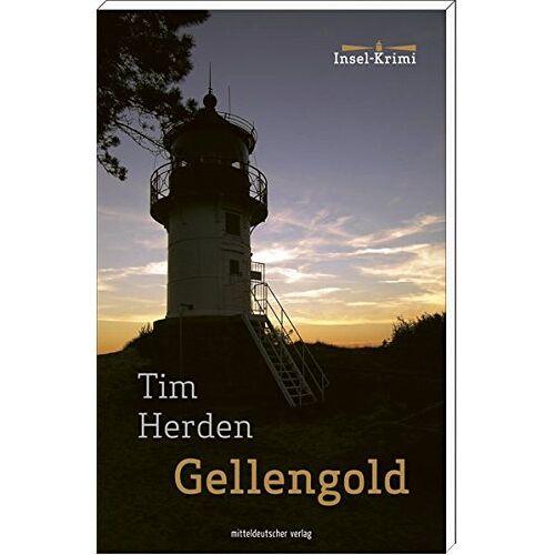 Tim Herden - Gellengold - Preis vom 05.05.2021 04:54:13 h